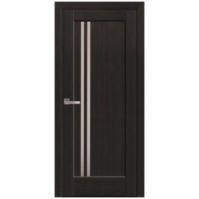 Дверное полотно Делла венге