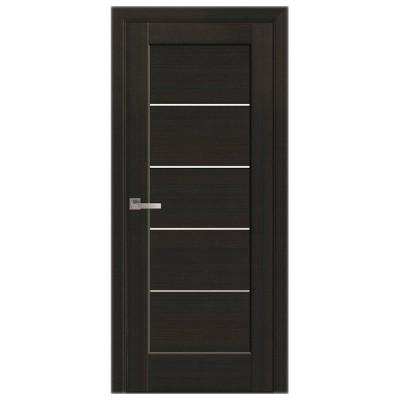 Дверное полотно Мира венге new