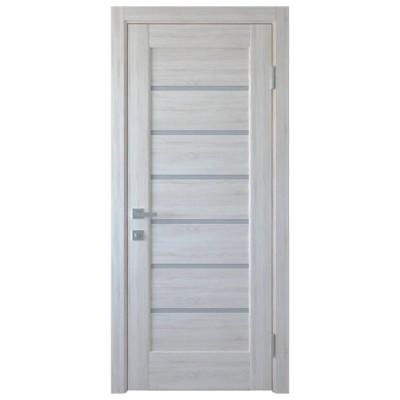 Дверное полотно Линнея Ясень NEW