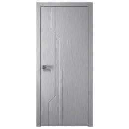 Дверное полотно Базис X-хром