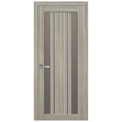 Дверное полотно Верона C2 Жемчуг Magica ТМ Новый стиль