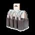 Набор навесных замков под один ключ ЧАЗ ВС2М1 (4-9)