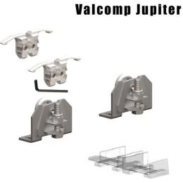 Ролики Valcomp Jupiter JU-01