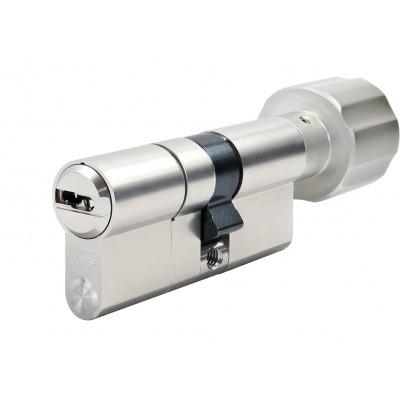 Цилиндровый механизм Abus Bravus 1000 MX Ключ-вертушка