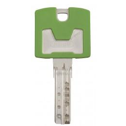 Накладка KeyCAP - цвет зеленый