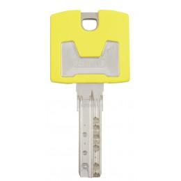 Накладка KeyCAP - цвет желтый
